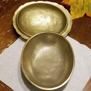 Vintage Accents - Turtle dish
